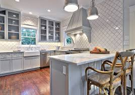 light grey kitchen cabinets 15 warm and grey kitchen cabinets home design lover