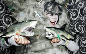 Sharknado Halloween Costume Diy Animals Halloween Costume Ideas 3 5 Maskerix