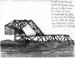 bridgehunter com nh cape cod canal bridge