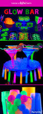 best 25 neon lights party ideas on pinterest glow party glow