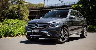 mercedes caterham mercedes glc review specification price caradvice
