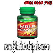 nutrimax male rx asli gratis ongkir apotik farmasi