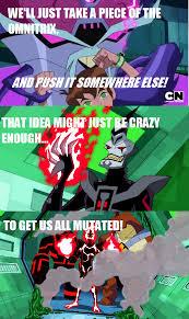 Ben 10 Memes - image mutation outbreak meme png ben 10 fan fiction wiki