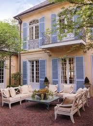 Southern Living Outdoor Spaces by Niermann Weeks Loggia Furniture In This Beautiful Outdoor Setting