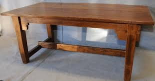 Refectory Dining Tables A Pine Refectory Dining Table Tables Dining Antique
