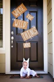 Pottery Barn Where The Wild Things Are Costume Wild One Where The Wild Things Are First Birthday Max Pottery Barn