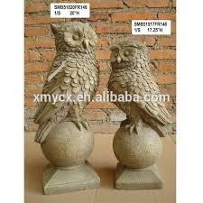 garden ornaments owl garden ornaments owl suppliers