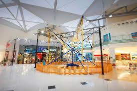 lakeside joondalup shopping city bca consultants