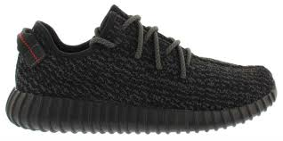 adidas yeezy black yeezy sneaker price guide sole collector
