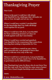 thanksgiving thanksgiving prayer5 fantastic prayer for