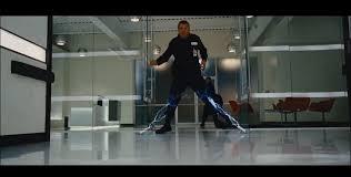 iron man 2 fight 3 of 4 grading fight scenes