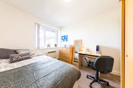 1 Bedroom Student Flat Manchester Moss Court Manchester Student Accommodation En Suite Rooms Flats