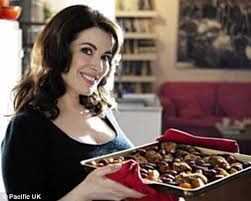 cuisine tv nigella coming soon tv smell o vision turn the aroma up for