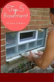 small basement ideas best 25 basement windows ideas on pinterest egress window