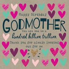 best 25 happy birthday godmother ideas on birthday