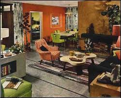 Best  S Bedroom Ideas Only On Pinterest Vintage Retro - Fifties home decor