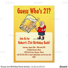 21st birthday invitation wording ideas funny wedding invitation