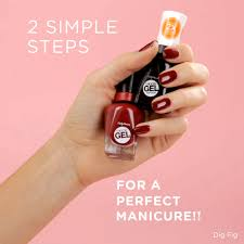 How To Decorate Nails At Home Miracle Gel Sally Hansen