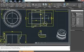 babacad free cad software
