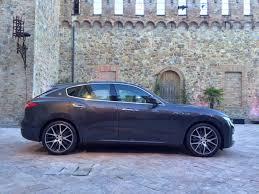 maserati price 2016 big price big goal for new maserati levante thedetroitbureau com