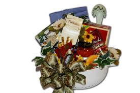 chagne gift baskets seasons change