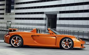 porsche cars porsche carrera gt most expensive supercars pictures