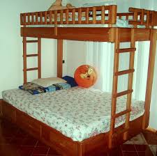 Bunk Beds  Bunk Beds For Adults For Cheap Loft Bed With Desk And - Queen size bunk beds ikea