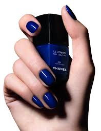 10 reasons i u0027m obsessed with chanel nail polish