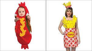 French Fry Halloween Costume 10 Family Halloween Costume Ideas 2014