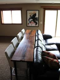 Extra Long Sofa Table by Best 25 Behind Couch Ideas Only On Pinterest Small Apartment