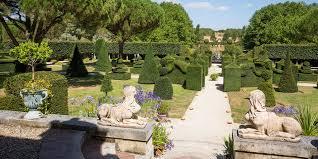 William Christie Dans Les Sublimes Jardins