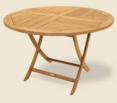 round wooden folding table round folding patio table unique round wood patio table round wooden