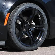 camaro 1le black chevy camaro wheels and tires 18 19 20 22 24 inch