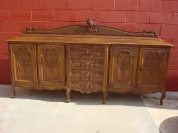 Narrow Sideboards And Buffets by Antique Buffet Sideboard Server Cabinets