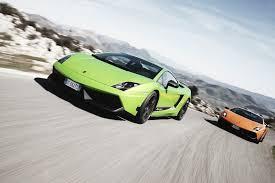 Lamborghini Gallardo Lime Green - lamborghini gallardo reviews research new u0026 used models motor trend