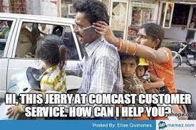 Comcast Meme - i think i spoke to this guy earlier today humor pinterest