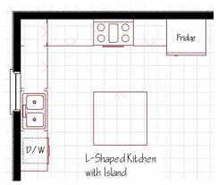 kitchen layout with island best 25 kitchen layouts with island ideas on kitchen