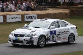 lexus isf colors file lexus is f gazoo racing goodwood festival of speed jpg