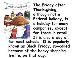 Friday After Thanksgiving Federal Thanksgiving Thanksgiving Or Thanksgiving Day Presently Celebrated