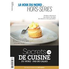 cuisine du nord de la de cuisine du nord pas de calais tome 7