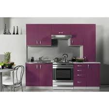 meuble cuisine aubergine meuble cuisine aubergine machiawase me