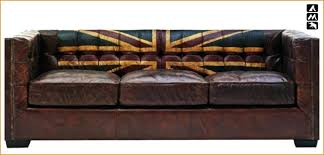 canapé chesterfield cuir vieilli canape chesterfield union meilleure vente articles with