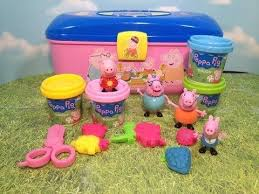 Peppa Pig Play Doh 18 Best Peppa Pig Play Doh Images On Play Doh Play