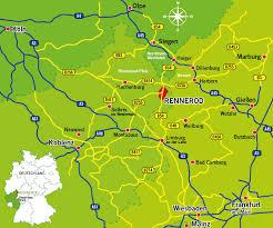 Vg Bad Marienberg In Der Region Vg Rennerod