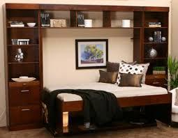 Hidden Desk Bed hiddenbed desk bed system los angeles furniture online