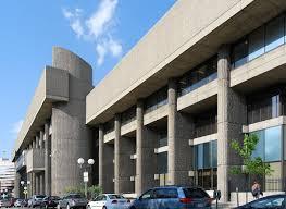 richardson architect government service center boston wikipedia