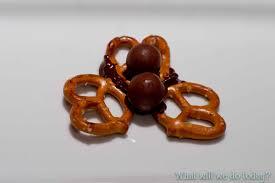 thanksgiving turkey pretzels what will we do today