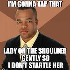 Successful Black Man Meme - successful black man meme imgflip