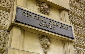 posting bail stages of a criminal case