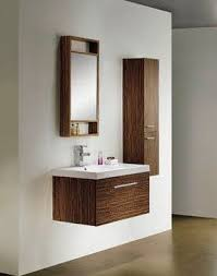 Modern Vanity Cabinets For Bathrooms Modern Bathroom Vanity Cabinet M2319 From Single Bathroom